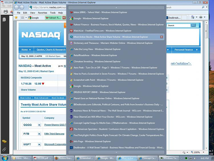 Taskbar preview issue-sshot51209.jpg