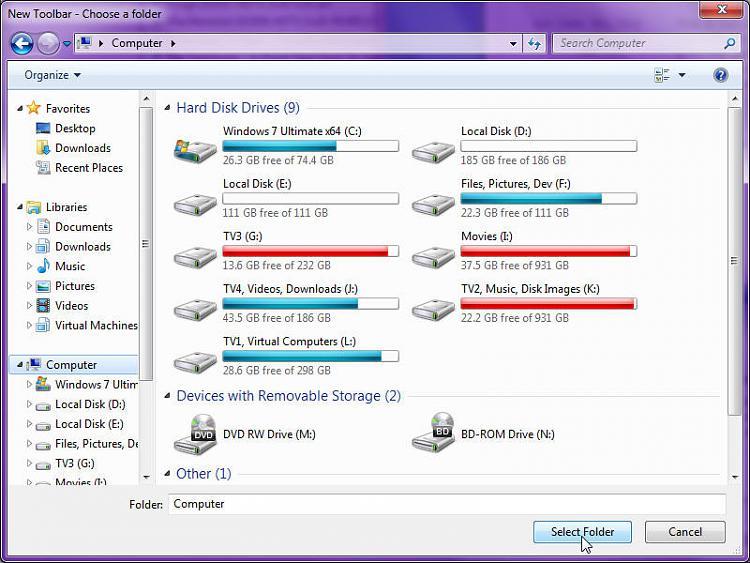 Moving Desktop Icons to the Taskbar-image2.jpg