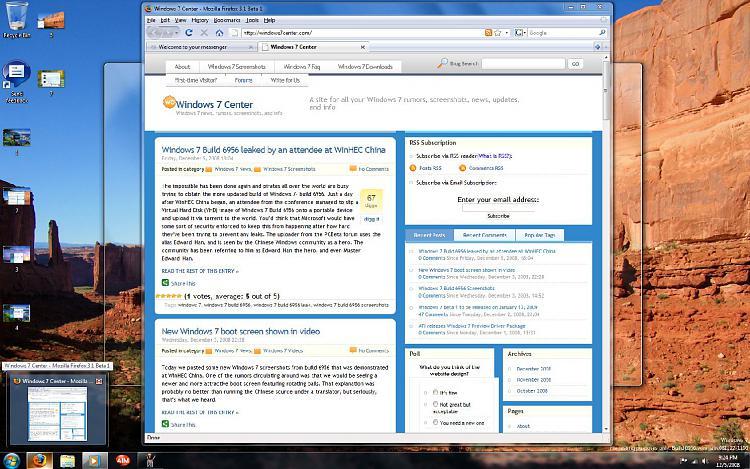Windows 7  build 6956 Screen Shots-9.jpg