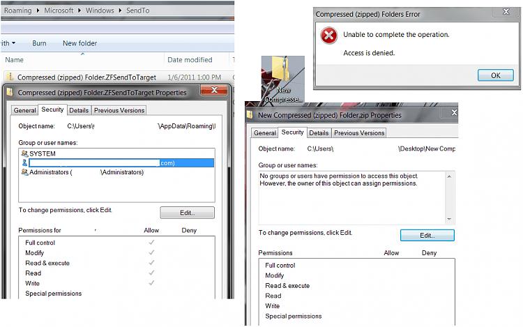 Revisit: Send to Compressed Folder (ZIP)-newissues.png