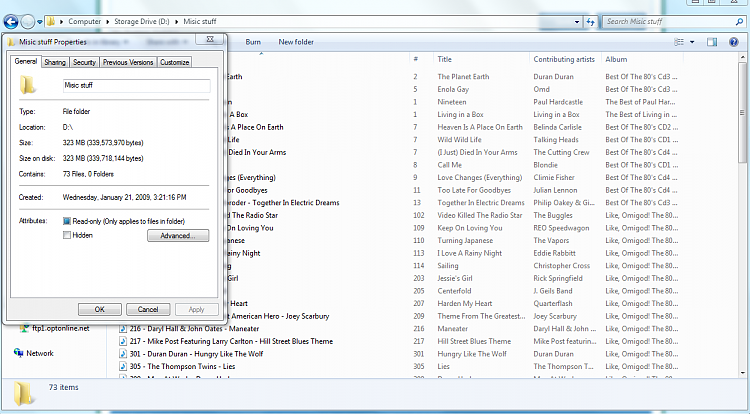 Cannot view hidden Folders and Files Even When through Folder Options-screen-1.png