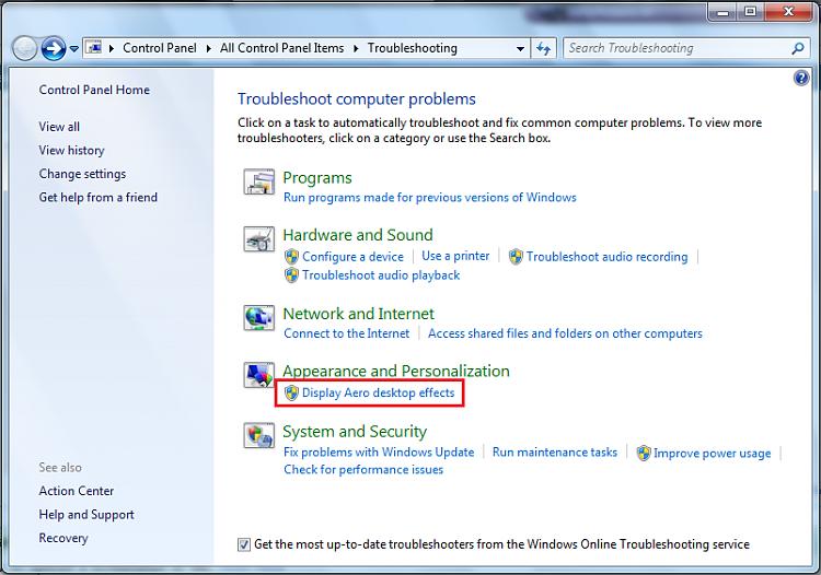 Windows 7 aero not working-troubleshoot.png