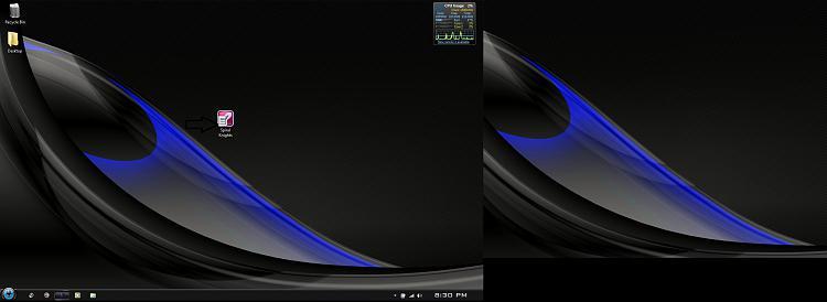 Incorrect Shortcut Display-desktop.jpg