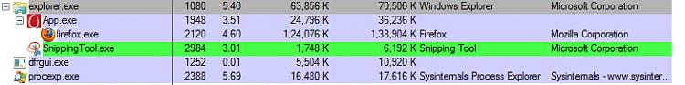 Windows explorer not responding-explorer.png