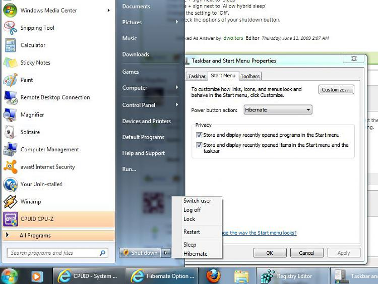 Hibernate Option-hibernate-option-instead-shut-down-.jpg