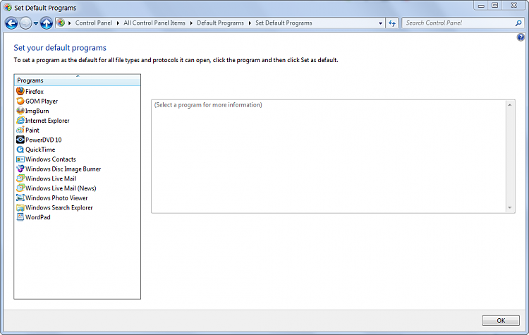 "Windows Media Player Missing from ""Set Program Defaults""-capture-02.png"