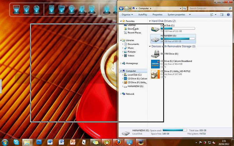 how to disable black border line around windows in WINDOWS 7-clip0002_20120428-02321916.jpg