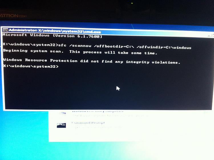 Unusual startup/shutdown issues, program hangs, slow loads, etc...-img_3334.jpg