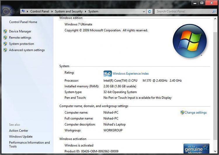Should I install Windows 7 Service Pack 1 Update?-captdfdure.jpg
