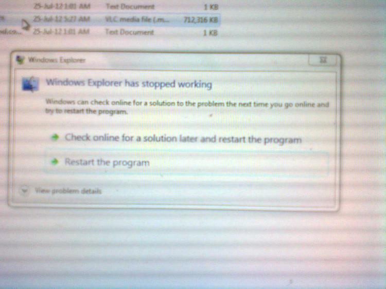 Computer Hangs while selecting some files/folders-image0362.jpg
