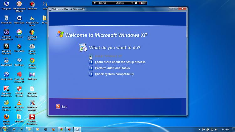 Having problem with installing windows XP in pre-installed windows 7-bandicam-2012-11-13-17-45-01-711.jpg