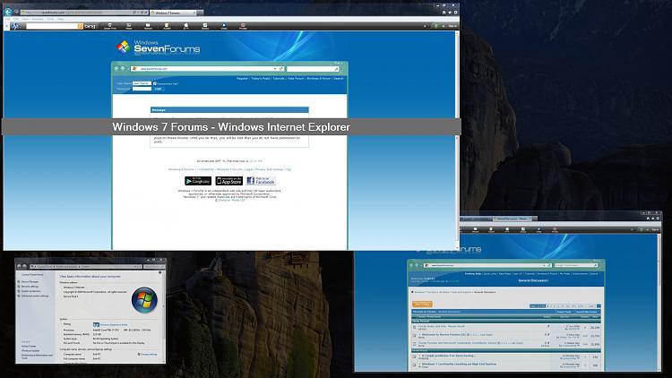 Windows 7 feature interfering with game (Max Payne 3) :(-windowsannoying.jpg