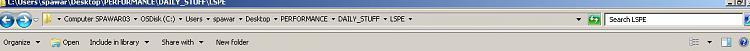 How do i copy  folder path in windows 7 using  shortcut-key(from KB)-path_sample.jpg