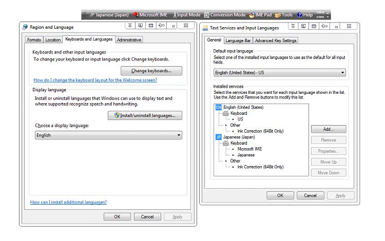 Corrupt Language Pack - Windows 7 Help Forums