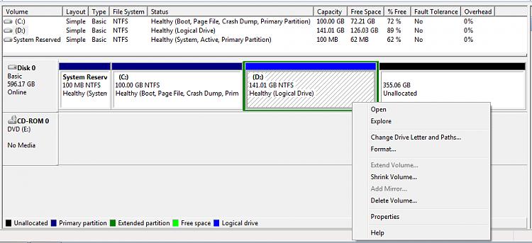 [Disk Management] Unable to Extend Partition-win7-diskmanagementproblem.png