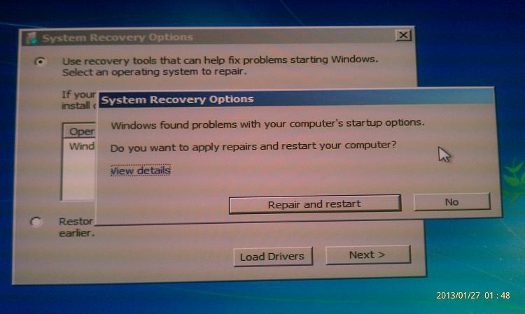 Reinstalled Windows 7  Multi-Partition Drive (Basic Disk now Dynamic)-imag1163.jpg