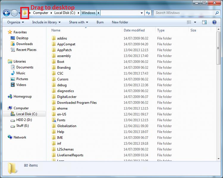 "Set a ""Windows Explorer"" default pointer-untitled.png"