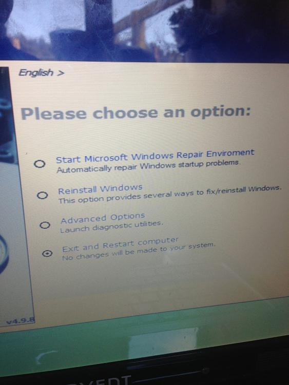Windows 7 Wont boot - Showing recovery box - Administrator X: CMD-v__41b1.jpg