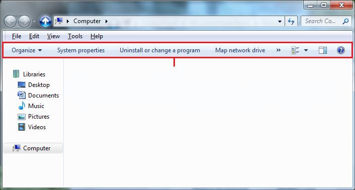 w7 Explorer ToolBar Help-org-bar.png