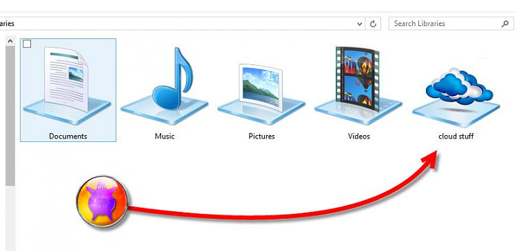 Is Libraries Useful; a Debilitating Crutch--Or Both?-cloudy.jpg