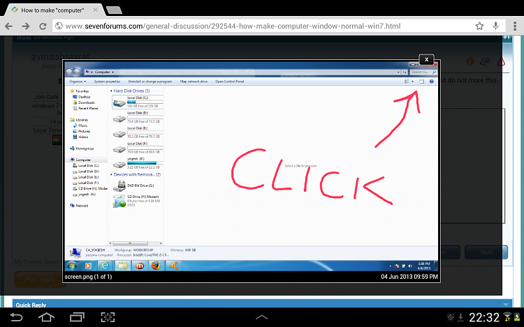 "How to make ""computer"" window normal in win7-screenshot_2013-06-04-22-32-33.png"