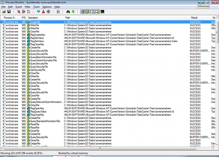 Task Scheduler: Error, custom handlers uneditable and reported corrupt-pm.png
