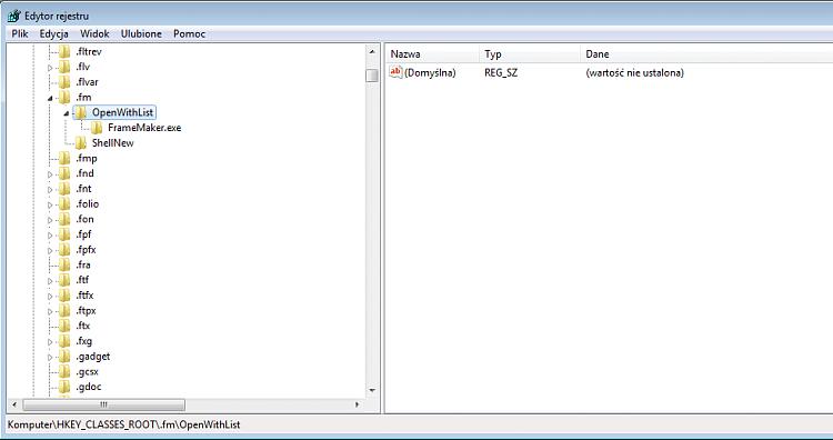 "Strange ""Open With"" context menu behavior-shot-031.png"
