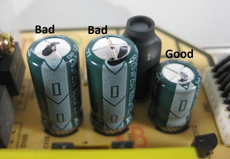 Log In Issues, Black Screen-repairing-switching-power-supply-3.jpg
