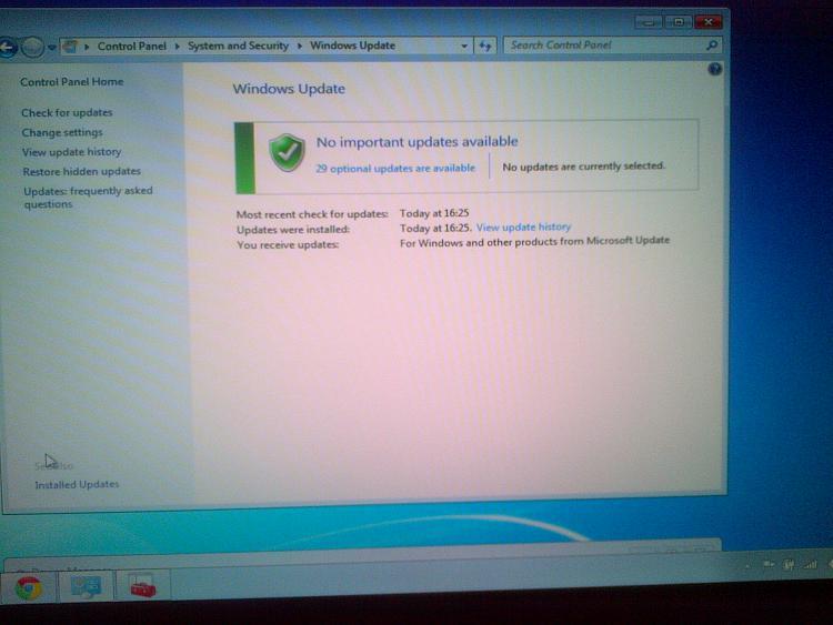 My Sony laptop is behaving strange-south-staffordshire-20130910-00098.jpg