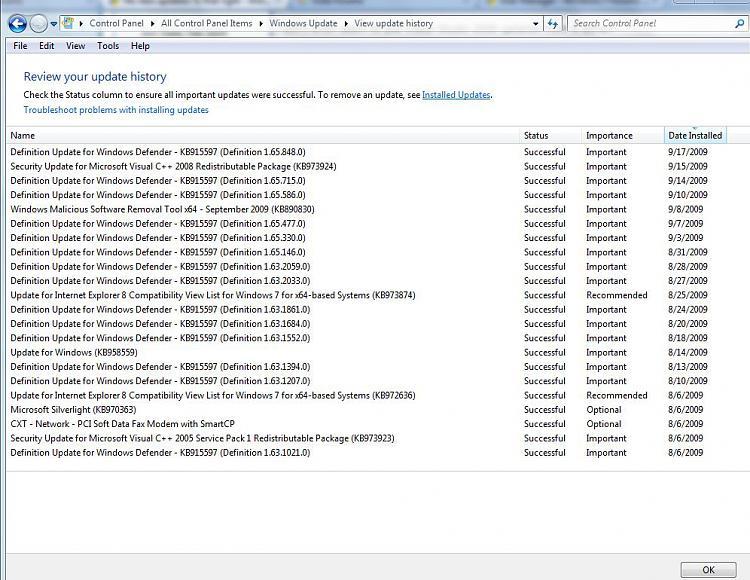 No new updates? Is that right-updates.jpg