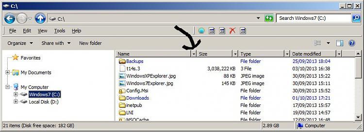 Windows 7 Windows Explorer Filter Drop Down Lists-windows7explorer.jpg