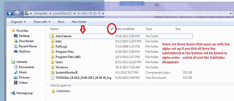 Windows 7 Windows Explorer Filter Drop Down Lists-filter.png