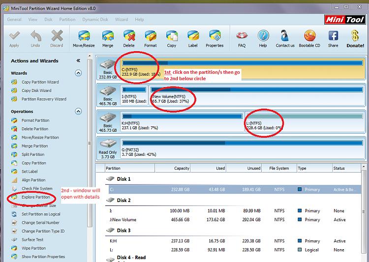 Start/All Programs has duplicate folders-mini-tool4.png