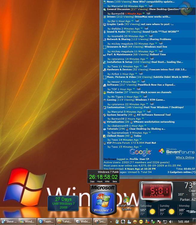 Welcome to Seven Forums-desktop_gadgets_aug25_2009.jpg