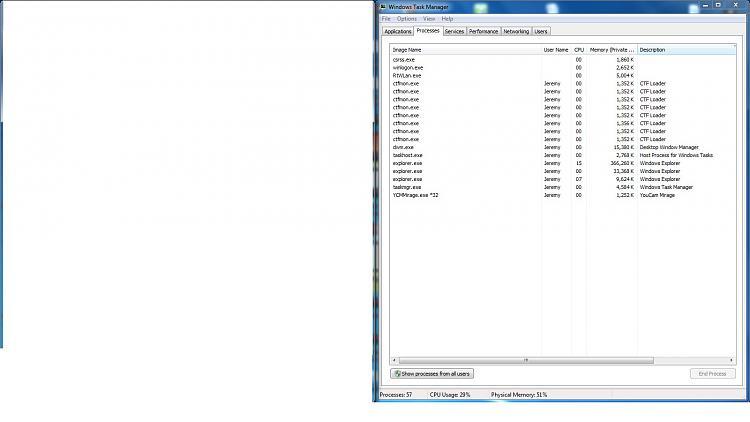 Multiple explorer.exe in task manager hogging most of ram help please?-newvir1.jpg
