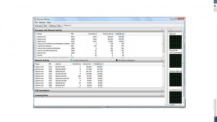 Multiple explorer.exe in task manager hogging most of ram help please?-netact.jpg