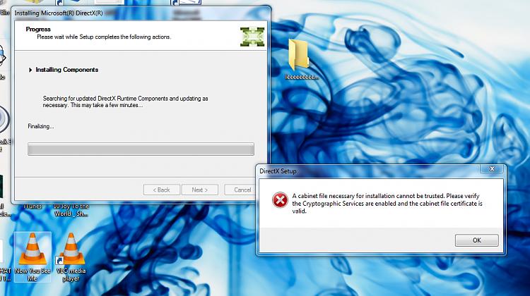 error code: 0x800b0001 & DirectX due to regsvr32 initpki.dll missing-directx.png