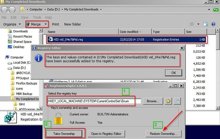 help installing lines to register-reg-take-ownership.jpg