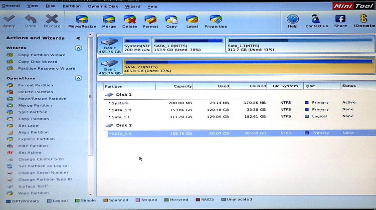 Time now for that long avoided re-install of win7 on laptop-20140227_134409_v01.jpg