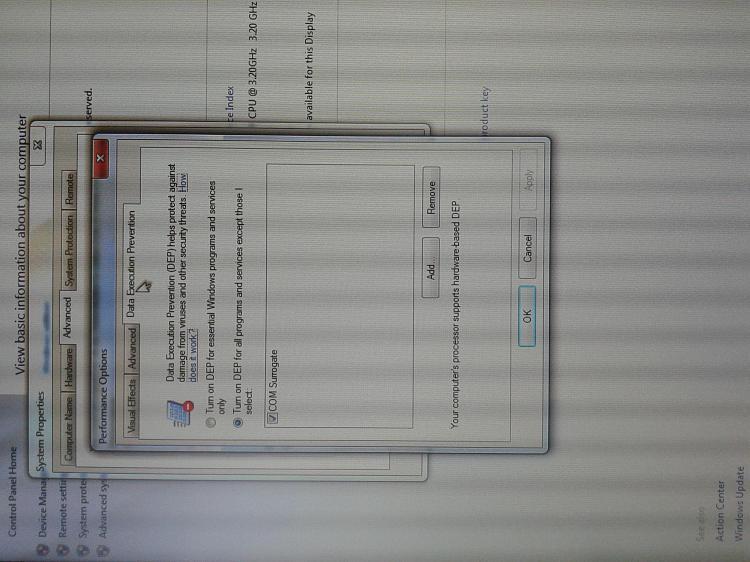 COM Surrogate not working?-20140303_165951.jpg
