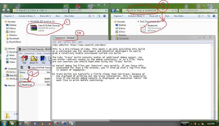 Is temp folder locked down for non UAC applications??-admin3.jpg