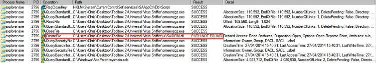 Timeout error when launching a file-uvs-procmon-capture.jpg