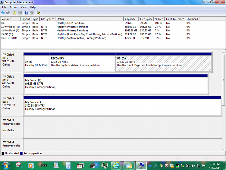 UEFI BIOS Windows 7 do I have it?? - Windows 7 Help Forums
