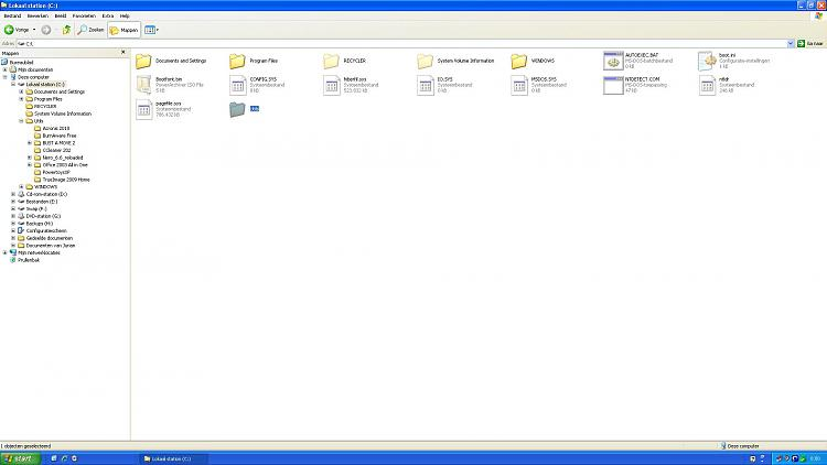 Windows Explorer Status Bar: does not show file size-1.jpg