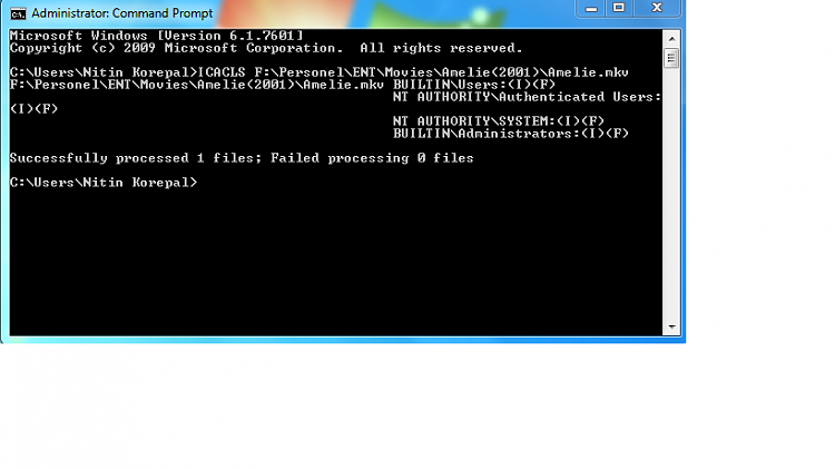 Permission error on Hard disk media files-permission-error3.png
