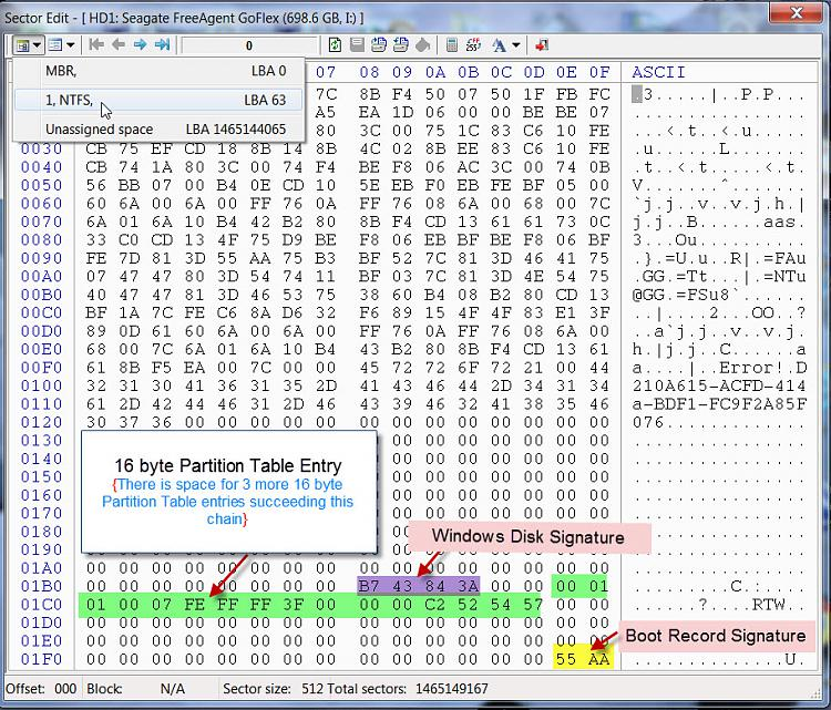 diskpart clean zeros LBA 0 to LBA 2047-ntfs63pwbootcd.jpg