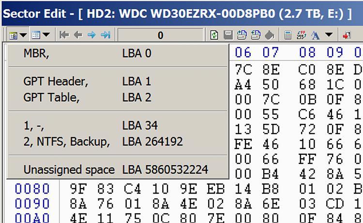diskpart clean zeros LBA 0 to LBA 2047-sector-edit-3-tb.jpg