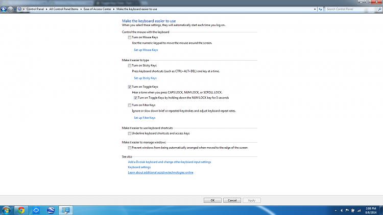 Caps Lock/Num Lock, on screen pop up gone Gateway NV77-ease.png