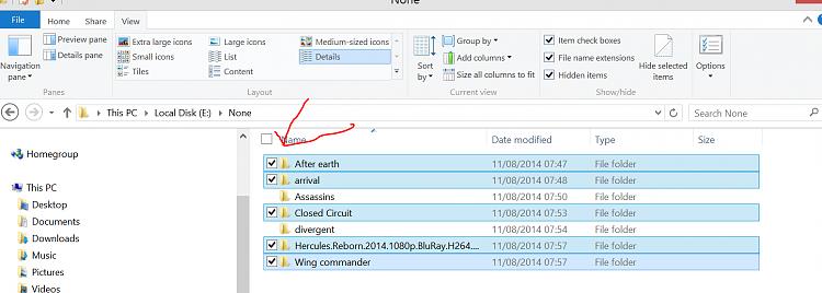 Can't Select mutiple folders in Windows Explorer-folder2.png