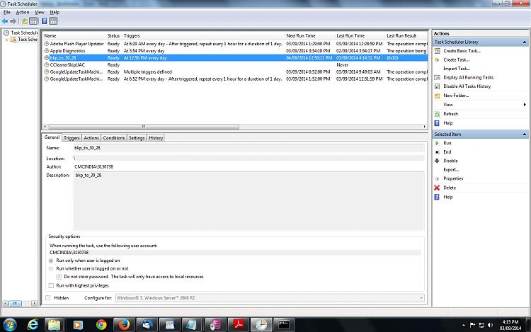 robocopy script is not working through Scheduler-general-tab_updated.png